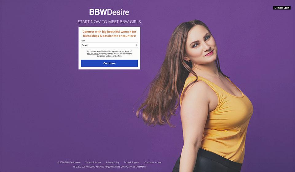 BBW Desire Recensione 2021