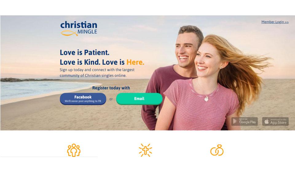 ChristianMingle Recensione 2021