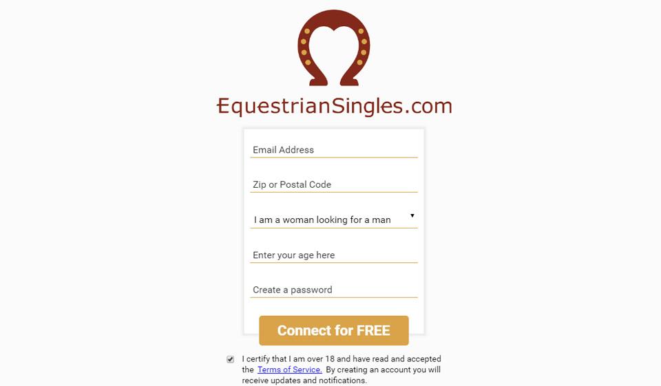 EquestrianSingles Recensione 2021