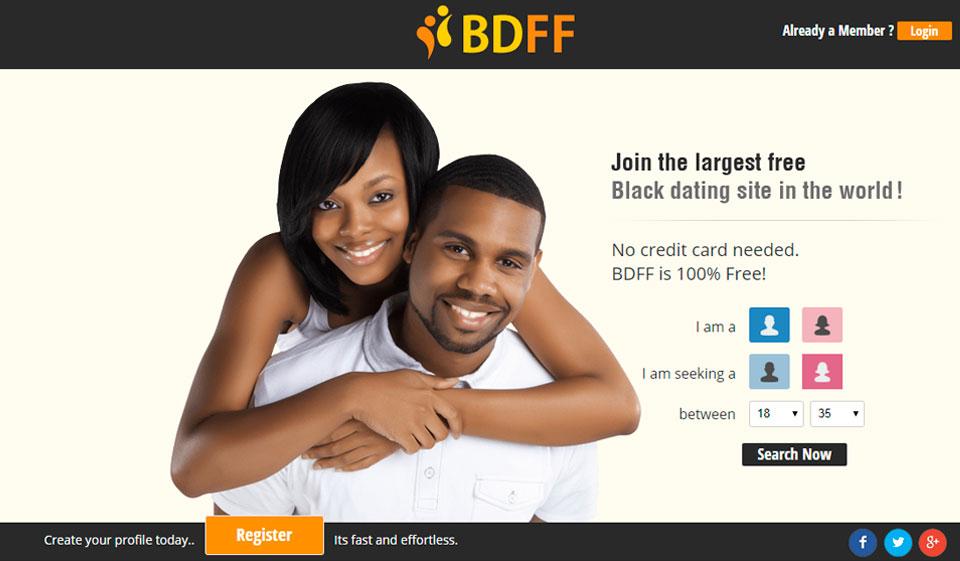 BlackDatingForFree Recensione 2021