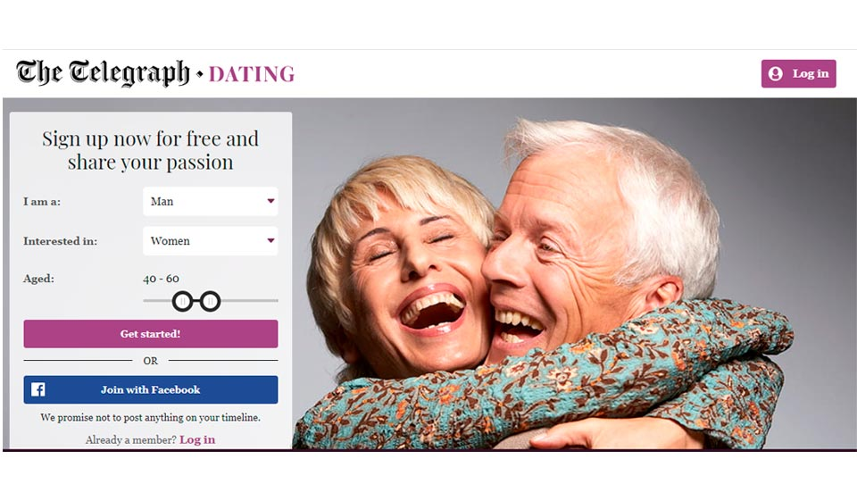 Telegraph Dating Recensione 2021