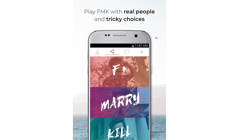 Fuck Marry Kill Recensione 2021