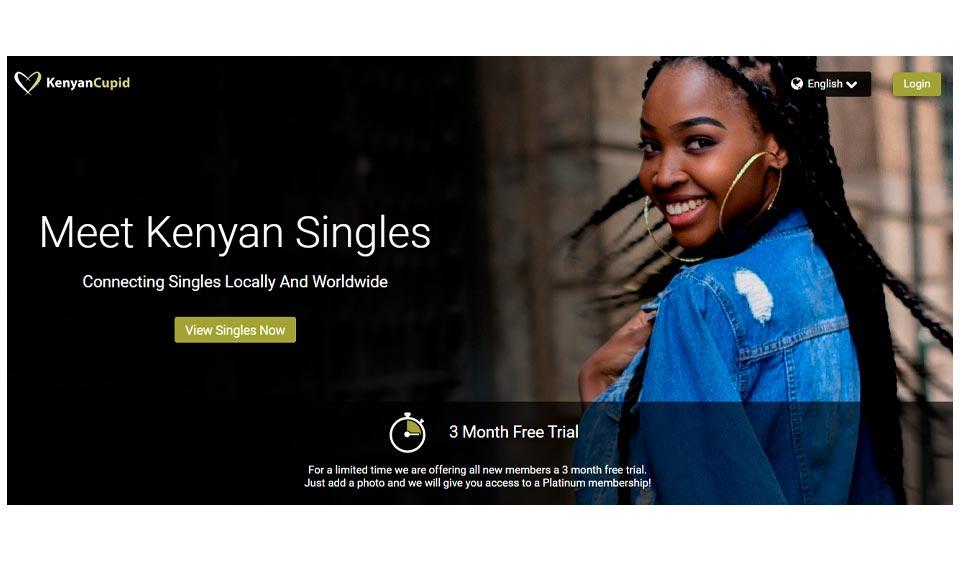 KenyanCupid Recensione 2021