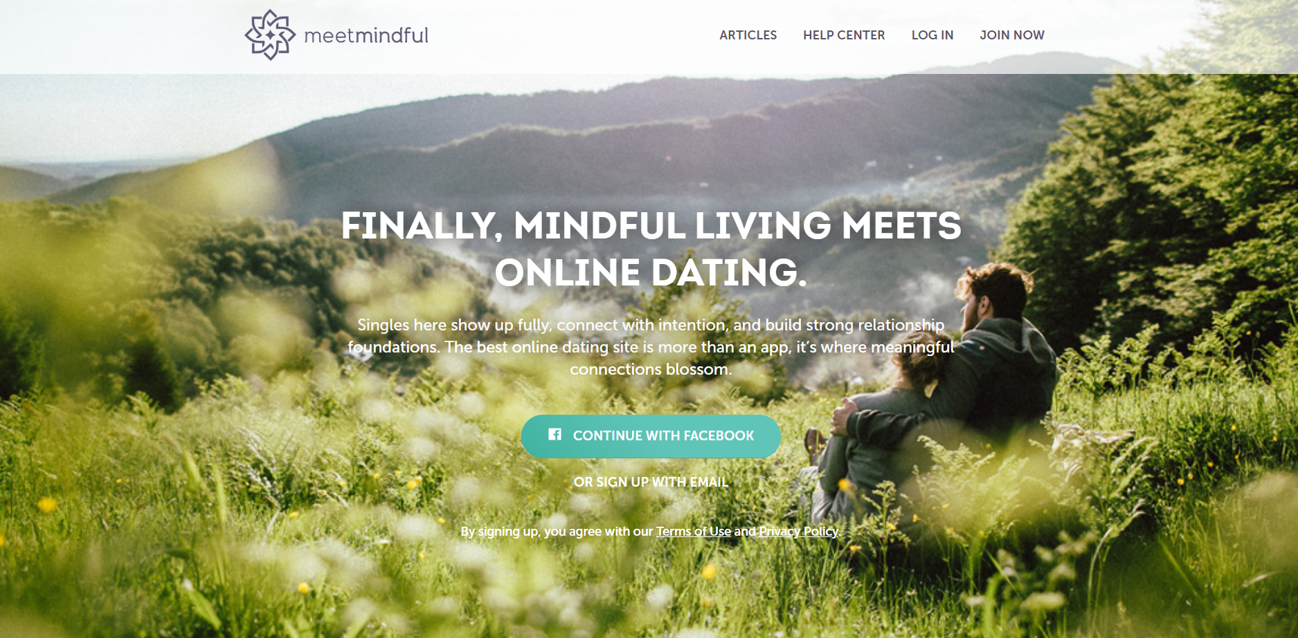 MeetMindful Recensione 2021