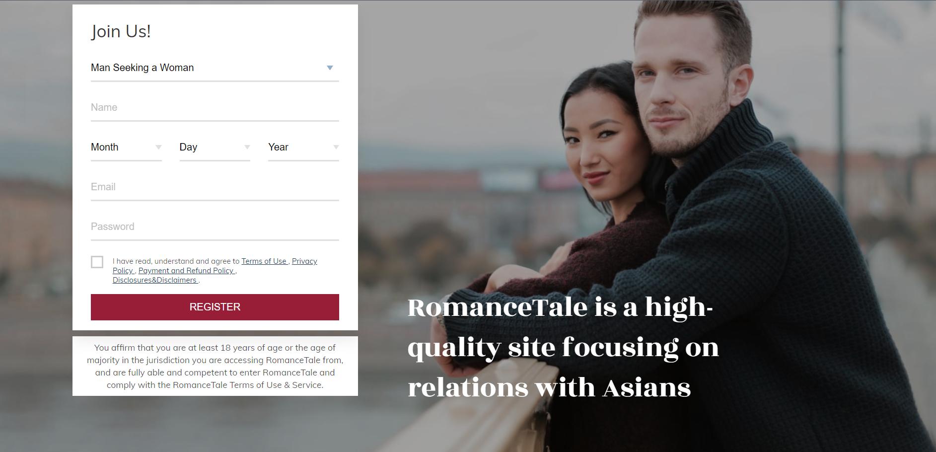Romance Tale Recensione 2021