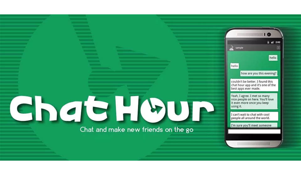 Chat Hour Recensione 2021