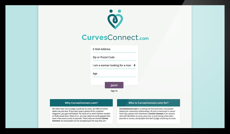 CurvesConnect Recensione 2021