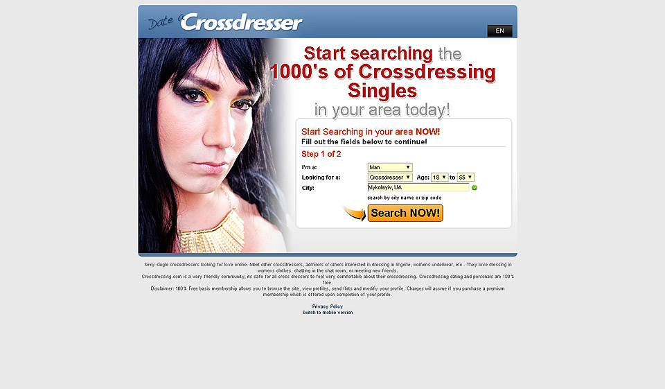 CrossDresser Heaven Recensione 2021