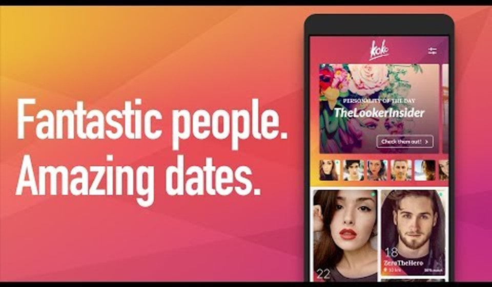 Koko Dating Recensione 2021