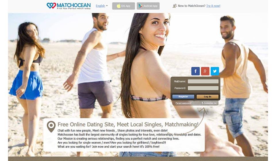 Match Ocean Review – È legittimo o truffa