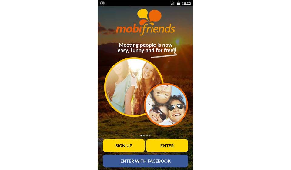 Mobifriends Recensione 2021