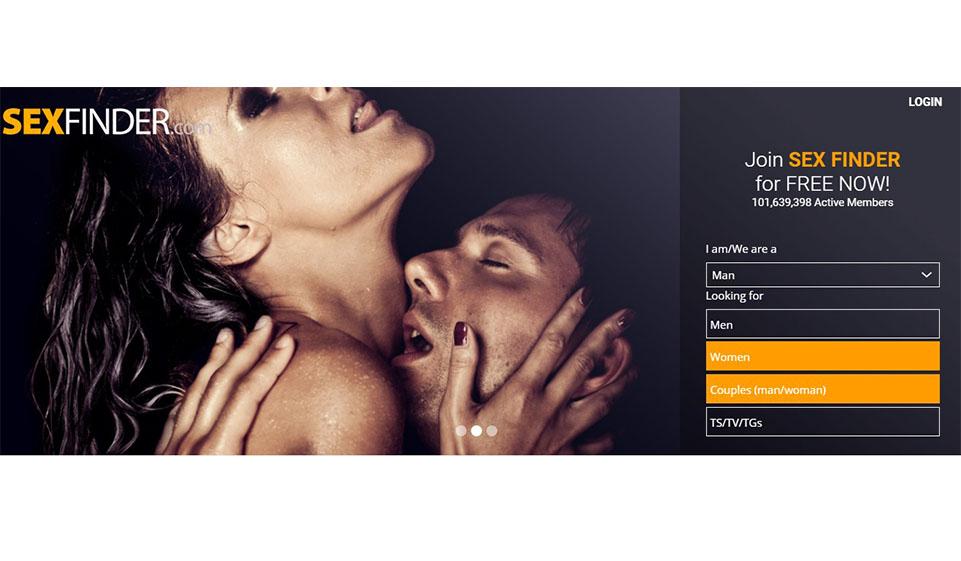 SexFinder Recensione 2021