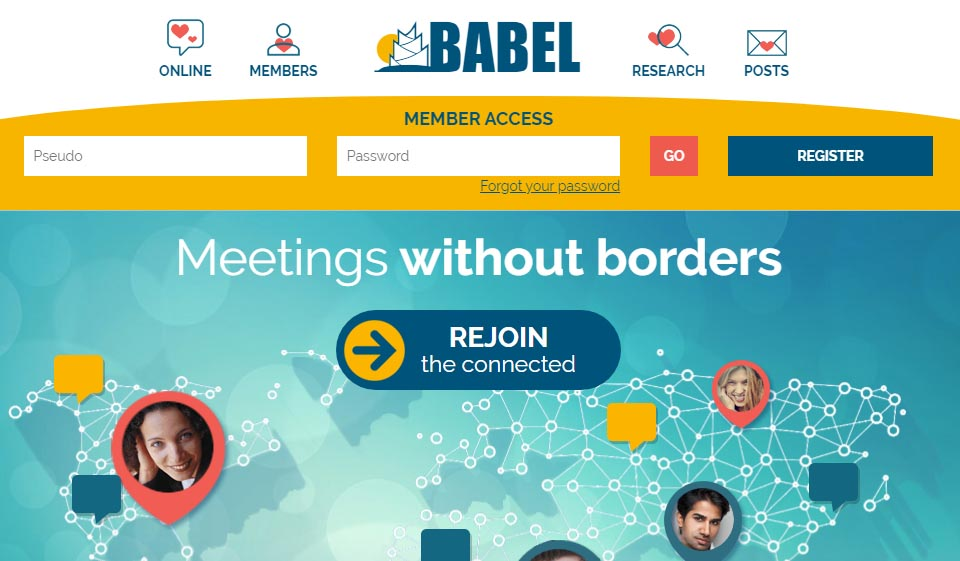 Babel Recensione 2021