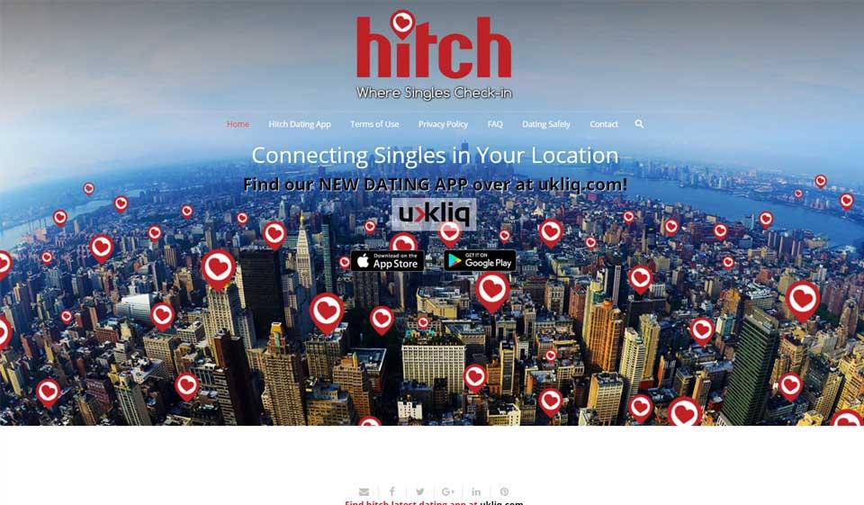 Hitch  Recensione 2021