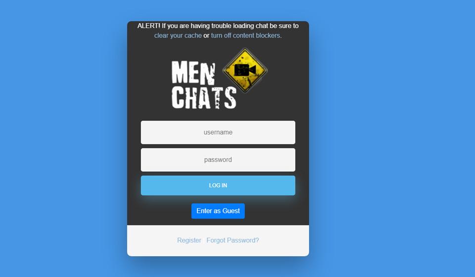 MenChats Recensione 2021