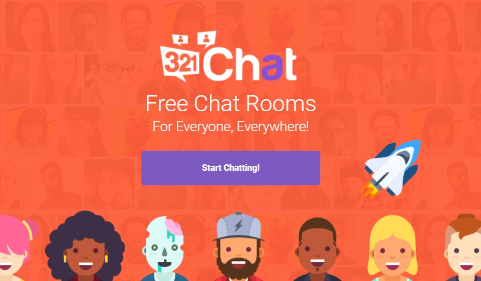 321Chat Recensione 2021