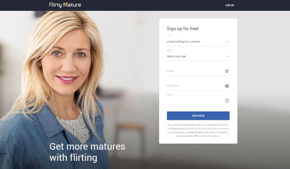 FlirtyMature Recensione 2021